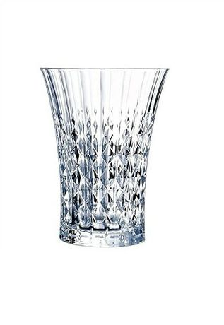 Высокие стаканы Eclat Lady Diamond 4 шт х 360 мл