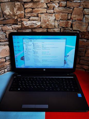 Ноутбук HP 250 G3, Pentium N3540, RAM 8Gb (DDR3 1600MHz), SSD 60 GB
