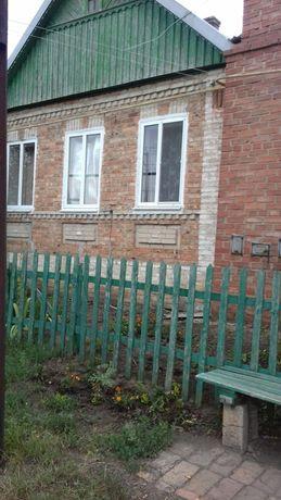 Продам дом в с. Покровское Бахмутовского р-на Донецкой области