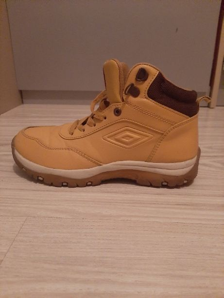 Buty zimowe chłopięce Umbro