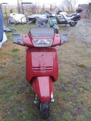Skuter Peugeot 80