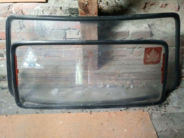 szyby samochodowe przednia i tylnia do fiata 126p (malucha)