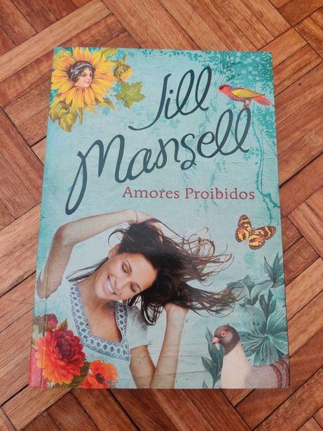 Amores proibidos Jill Mansell