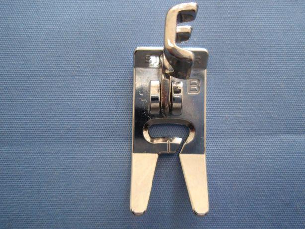 Calcador máquina de costura doméstica Singer