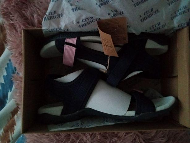 Sandały 41 nowe