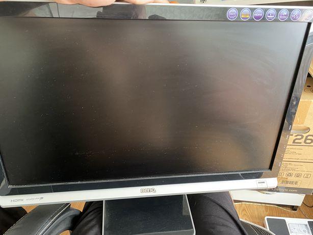 Benq E2200HD LCD Manitor