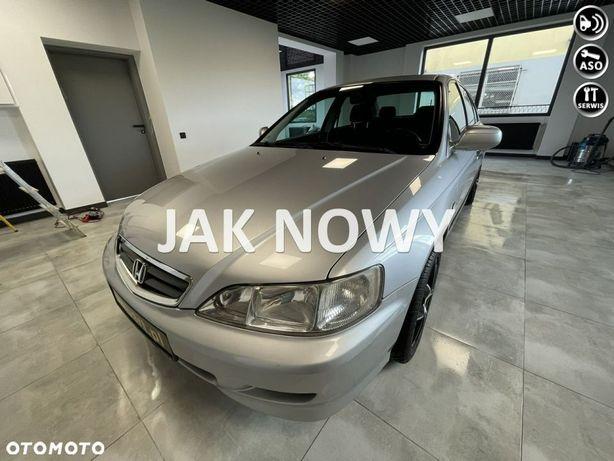 Honda Accord Lift 1.8 V TEC 136KM* 90.000km *ES *Klimatronic* Z Niemiec* STAN TOP