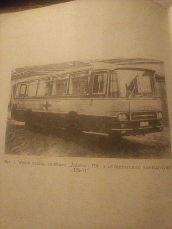 Instrukcja adaptacji autobusow H-9
