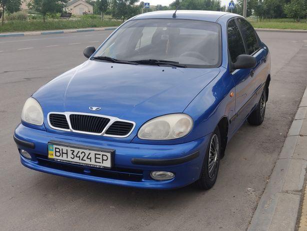 Продам ЗАЗ-Lanos 2008г.в.