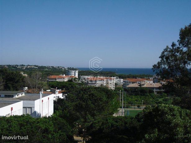 Apartamento T3, com vista mar em Quarteira, Algarve