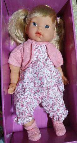 Нарядная кукла для маленькой принцессы