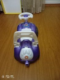 Машинка для хлопчика  від 1 до 3 років
