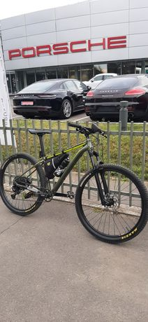 Велосипед Cannondale Trail 3 2020  29 Trek Cube Specialized GT Merida