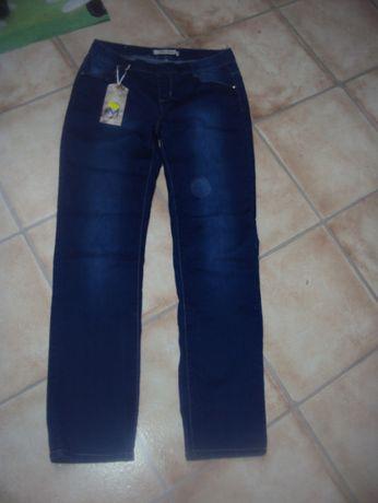 Spodnie nowe l/xl 31 rozmiar nowe dżinsy