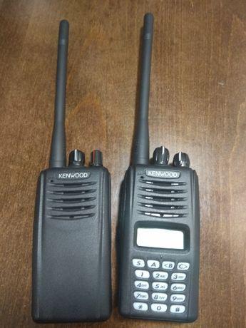 продам цифровые рации KENWOOD NX320 e/NX320E3.