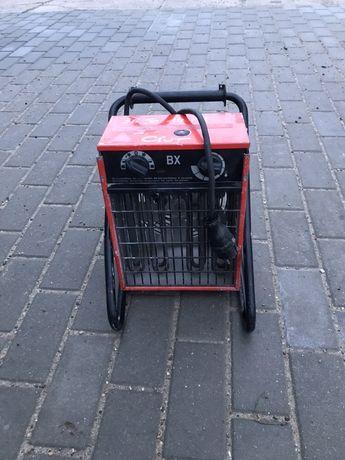 Nagrzewnica wentylator thermomobile bx 3e 3kv