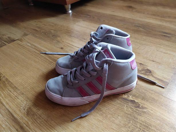Adidas obuwie rozmiar 32
