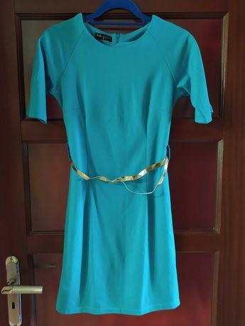 Sukienki 36/38 zestaw