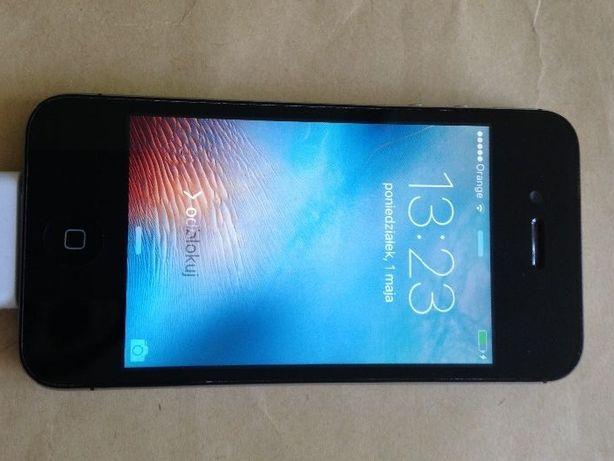 Apple iPhone 4s bez żadnych blokad