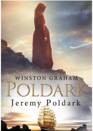 Jeremy Poldark Winston Graham