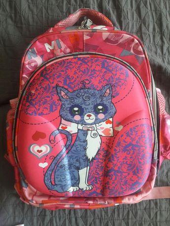 Рюкзак портфель.