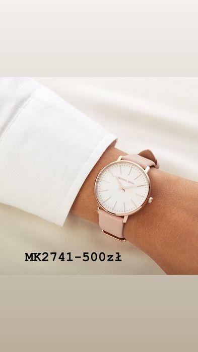 Oryginalny zegarek Michael Kors Białystok - image 1