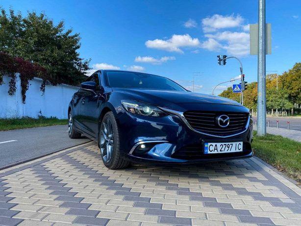 Mazda 6 2017 ...