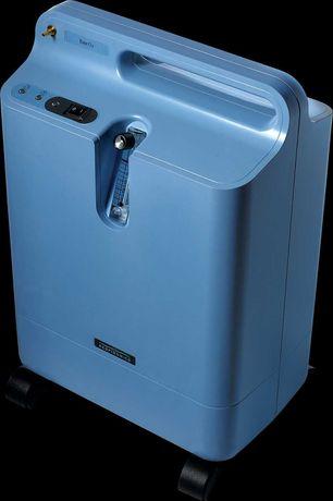 Wynajem koncentratora tlenu 24h 250 zl na miesiąc