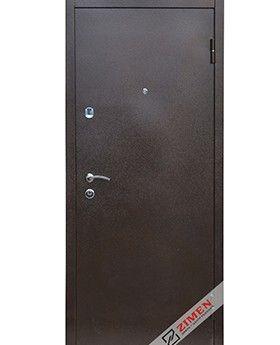 Двери металлические для улицы