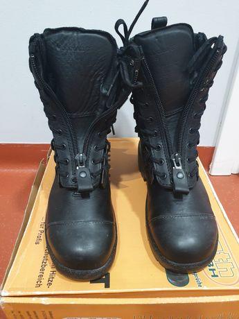 Buty specjalne Hanrath Firetex nowe