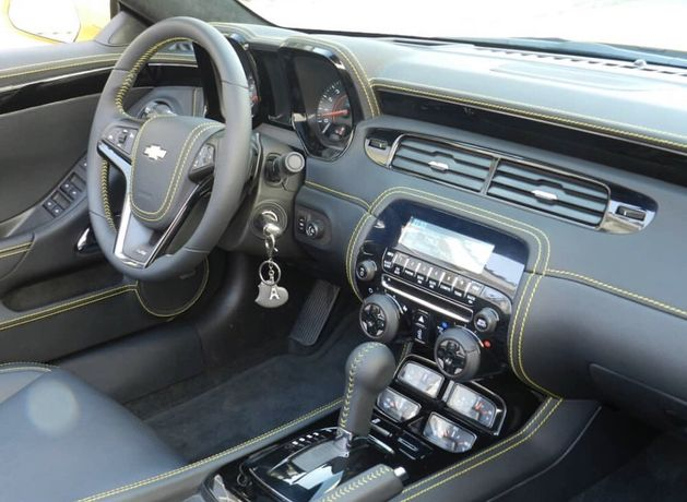 Тюнинг салона-любой сложности,Airbag