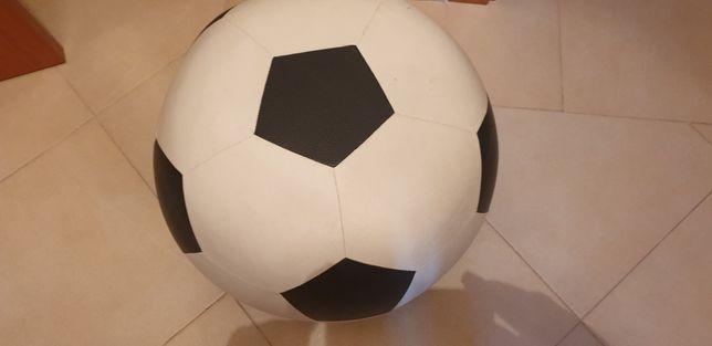 Puff design futebol