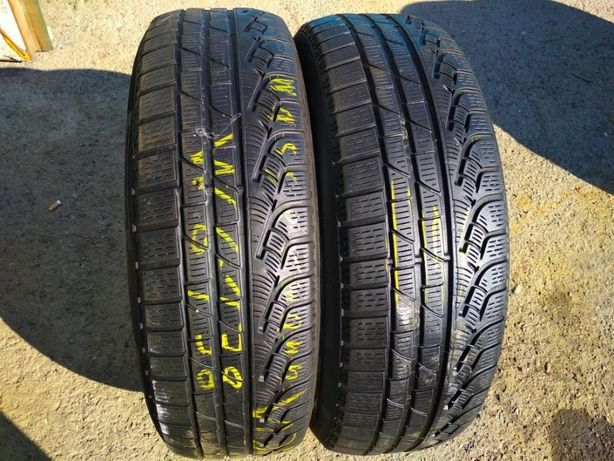 205/65 R17 Pirelli Sottozero Winter 210 S2 96H 2шт зимові шини
