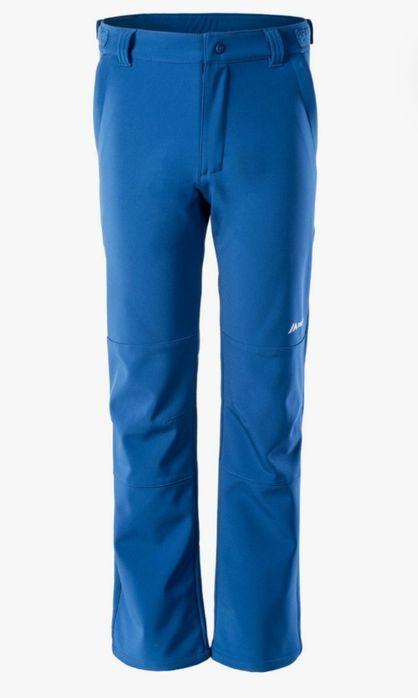 Spodnie ocieplane watherproof CABO JR True Blue Martes Wałbrzych - image 1