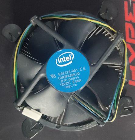 Dissipador Intel Lga1155/1156