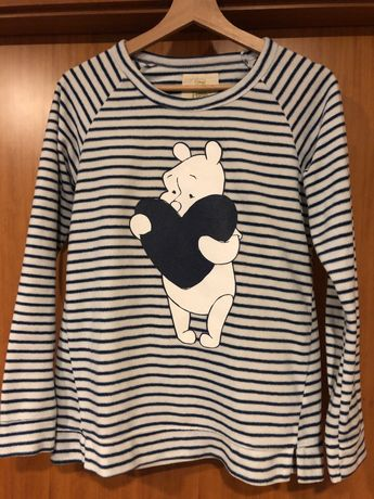 Camisola + Top de pijama