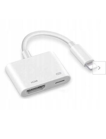 Адаптер для iPhone/iPad HDMI Lightning Digital Av Adapter-Zml Нові не
