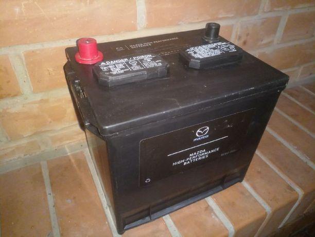 Оригінальний акумулятор MAZDA 60Ah CCA 550A
