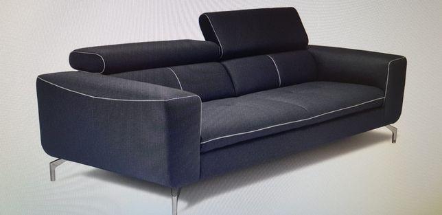 Duża sofa kanapa pianka HR