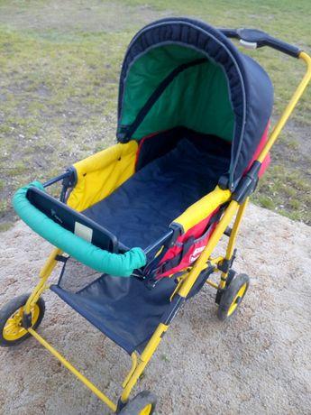 Sprzedam wózek dziecięcy..