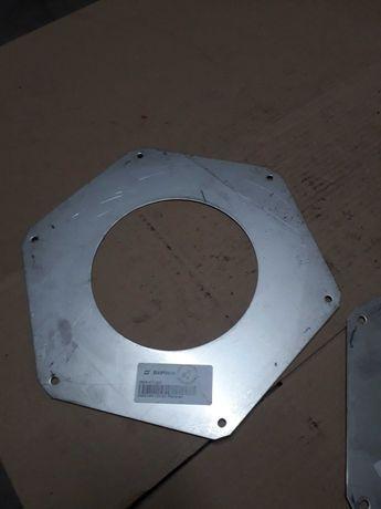 Pierścień tarczy dociskowej Prasa kostka Sipma Z-224. Oryginał Sipma