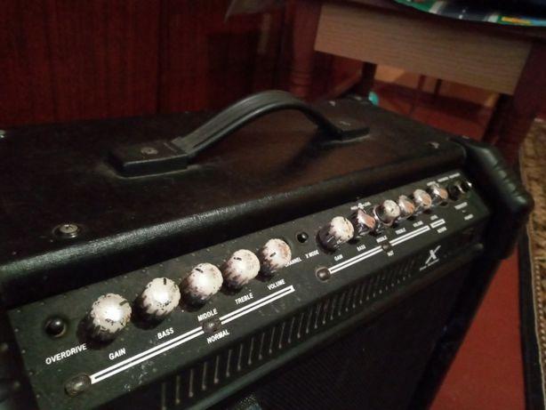 гитарный комбоусилитель Ibanez TBX65R