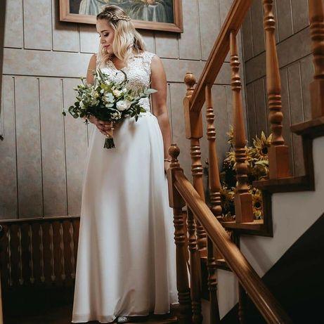 Suknia ślubna cena do negocjacji