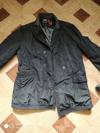 Куртка чоловіча розмір 54.