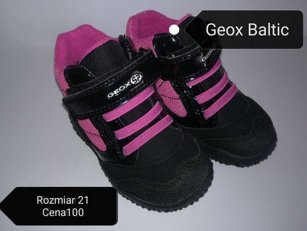 Sprzedam buty Geox