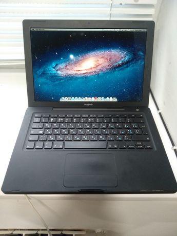 """MacBook 2.1  13"""" A1181 2006 3Gb оперативки 320 Gb hdd"""