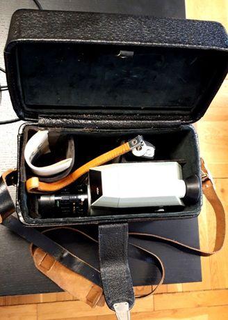 Amatorska kamera filmowa Kwarc 5 - Quarz 5