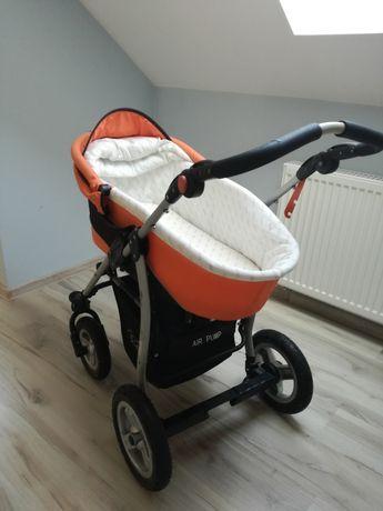 Wózek 3w 1 coneco