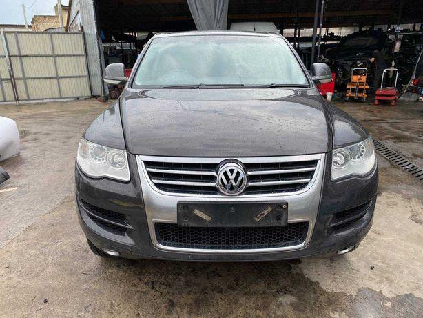 Капот Капоты Капоти Volkswagen Touareg 2003-2009 Туарег