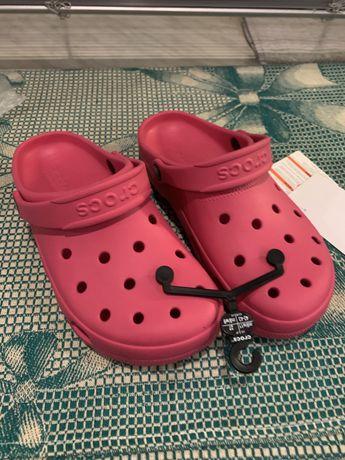 Кроксы, оригинал, crocs, сандали, босоножки, шлепанцы